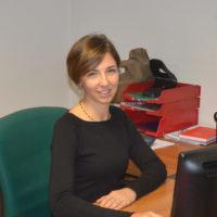 Bianca Minguzzi